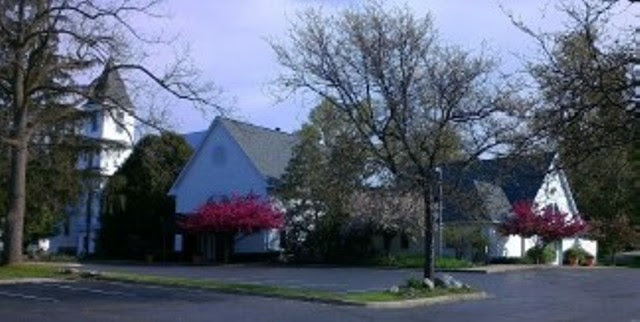 First Presbyterian Church of Dimondale