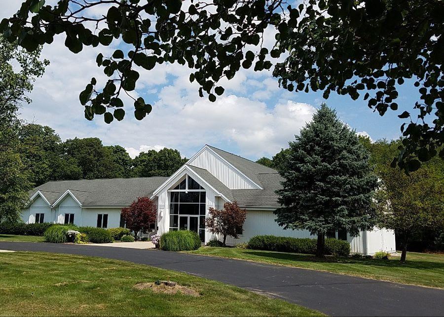 Parkwood Presbyterian Church
