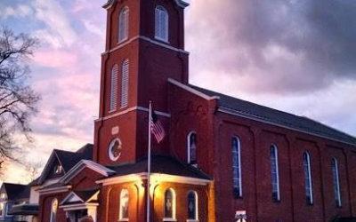 First Presbyterian Church in Allegan