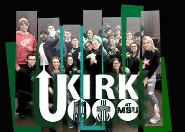 UKirk at Michigan State University