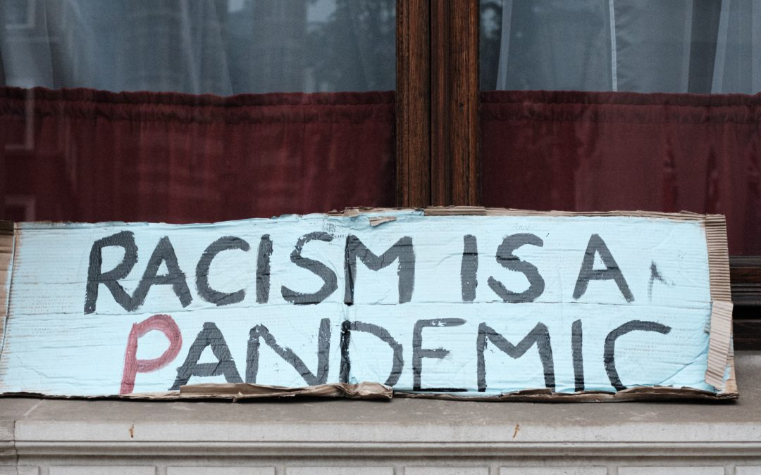 "REGISTER: Join presbytery conversations about ""The Sin of Racism"""