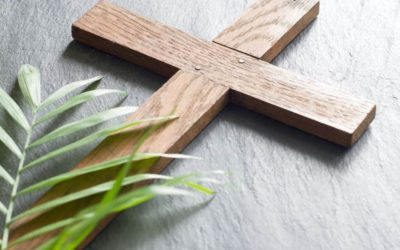 REFLECT: 50 days of Easter spiritual practices