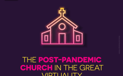 CONSIDER: What will happen with churches after the pandemic?