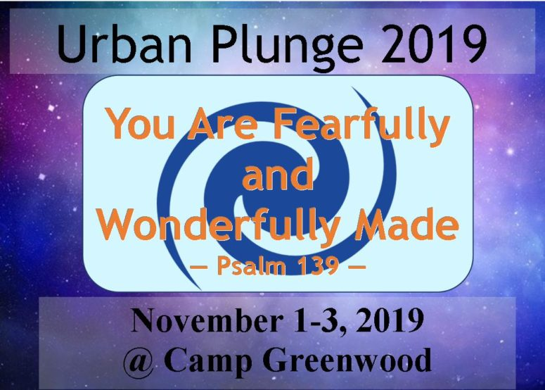 Urban Plunge 2019